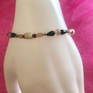 🆕 Handcrafted 🆕 Brown Bracelet